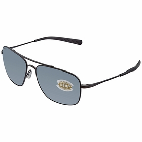 Costa Del Mar CAN 101 OGP Canaveral   Sunglasses