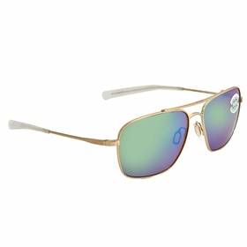 Costa Del Mar CAN 126 OGMGLP Canaveral   Sunglasses
