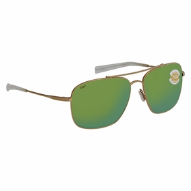 Costa Del Mar CAN 126 OGMP Canaveral   Sunglasses