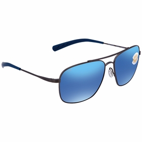 Costa Del Mar CAN 185 OBMP Canaveral Mens  Sunglasses