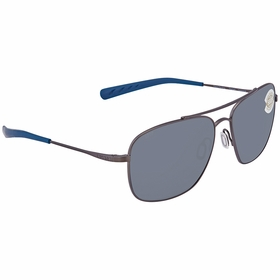 Costa Del Mar CAN 185 OGP Canaveral Mens  Sunglasses