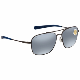 Costa Del Mar CAN 185 OSGP Canaveral Mens  Sunglasses