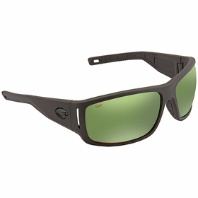 Costa Del Mar CAP 187 OGMP Cape Mens  Sunglasses