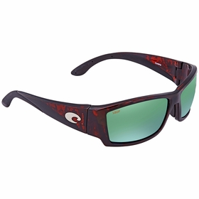 Costa Del Mar CB 10GF OGMP Corbina Mens  Sunglasses
