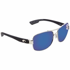 Costa Del Mar CC 21 OBMP Cocos Mens  Sunglasses