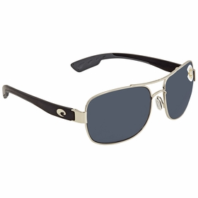 Costa Del Mar CC 21 OGP Cocos Mens  Sunglasses