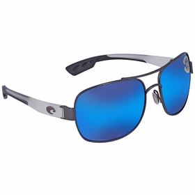 Costa Del Mar CC 74 OBMGLP Cocos Mens  Sunglasses