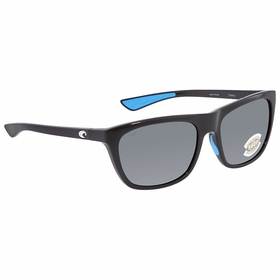 Costa Del Mar CHA 11 OGP Cheeca Mens  Sunglasses