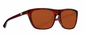 Costa Del Mar CHA 201 OCP Cheeca   Sunglasses
