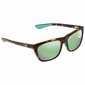 Costa Del Mar CHA 249 OGMP Cheeca Ladies  Sunglasses