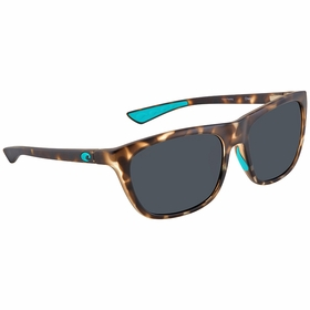 Costa Del Mar CHA 249 OGP Cheeca Ladies  Sunglasses