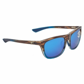 Costa Del Mar CHA 251 OBMGLP Cheeca Ladies  Sunglasses