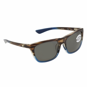 Costa Del Mar CHA 251 OGGLP Cheeca Ladies  Sunglasses