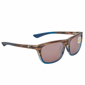 Costa Del Mar CHA 251 OSCP Cheeca   Sunglasses