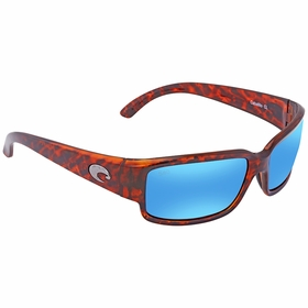Costa Del Mar CL 10 OBMGLP Caballito Mens  Sunglasses