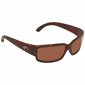 Costa Del Mar CL 10 OCP Caballito Mens  Sunglasses