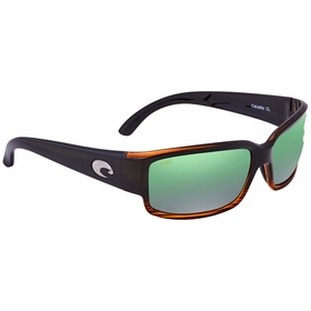 Costa Del Mar CL 52 OGMP Caballito Mens  Sunglasses