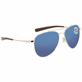 Costa Del Mar COO 126 OBMGLP Cook Ladies  Sunglasses