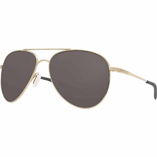 Costa Del Mar COO 126 OGGLP Cook Unisex  Sunglasses