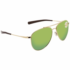 Costa Del Mar COO 126 OGMP Cook Unisex  Sunglasses