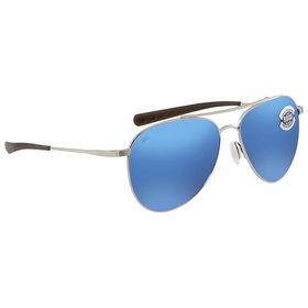 Costa Del Mar COO 21 OBMGLP Cook Unisex  Sunglasses