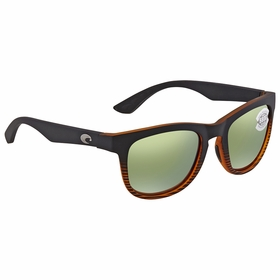 Costa Del Mar COP 52 OGMGLP Copra Mens  Sunglasses