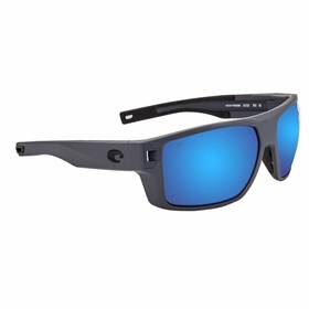 Costa Del Mar DGO 98 OBMGLP Diego Mens  Sunglasses