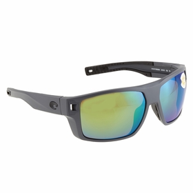 Costa Del Mar DGO 98 OGMP Diego Mens  Sunglasses