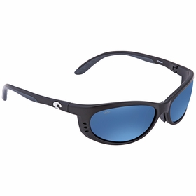 Costa Del Mar FA 11GF OBMP Fathom Mens  Sunglasses