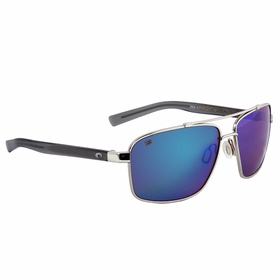 Costa Del Mar FLG 18 OGMGLP Flagler Mens  Sunglasses
