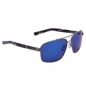 Costa Del Mar FLG 186 OBMP Flagler Mens  Sunglasses