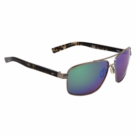 Costa Del Mar FLG 186 OGMGLP Flagler Mens  Sunglasses
