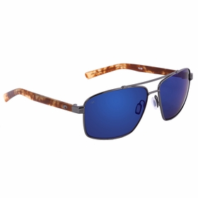 Costa Del Mar FLG 22 OBMP Flagler Mens  Sunglasses