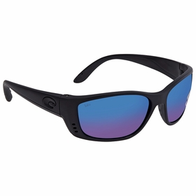 Costa Del Mar FS 01 OBMGLP Fisch   Sunglasses