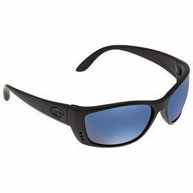 Costa Del Mar FS 01 OBMP Fisch Mens  Sunglasses