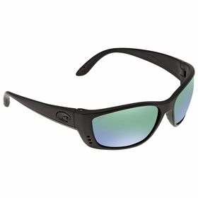 Costa Del Mar FS 01 OGMGLP Fisch Mens  Sunglasses