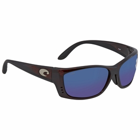 Costa Del Mar FS 10GF OBMP Fisch Mens  Sunglasses