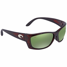 Costa Del Mar FS 10GF OGMP Fisch Mens  Sunglasses