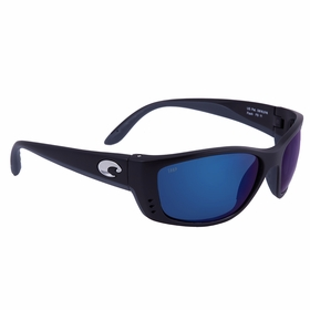 Costa Del Mar FS 11 OGP 2.50 Fisch Mens  Sunglasses