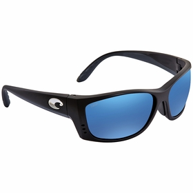 Costa Del Mar FS 11GF OBMP Fisch Mens  Sunglasses