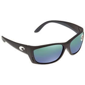 Costa Del Mar FS 11GF OGMGLP Fisch Mens  Sunglasses