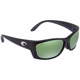 Costa Del Mar FS 11GF OGMP Fisch Mens  Sunglasses