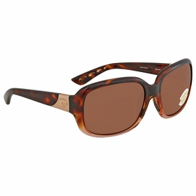 Costa Del Mar GNT 120 OCP Gannet   Sunglasses