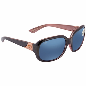 Costa Del Mar GNT 132 OBMP Gannet Ladies  Sunglasses