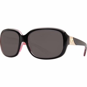 Costa Del Mar GNT 132 OGGLP Gannet Ladies  Sunglasses