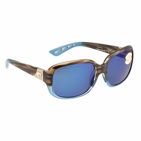 Costa Del Mar GNT 251 OBMP Gannet Ladies  Sunglasses