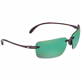Costa Del Mar GSH 10 OGMP Gulf Shore Unisex  Sunglasses