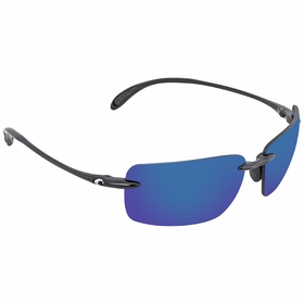 Costa Del Mar GSH 11 OBMP Gulf Shore Unisex  Sunglasses