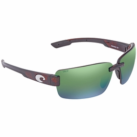 Costa Del Mar GV 10 OGMP Galveston Mens  Sunglasses