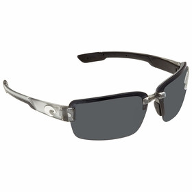 Costa Del Mar GV 18 OGP Galveston Mens  Sunglasses